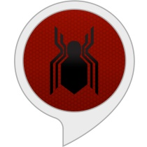 Spider-Man Bot for Amazon Alexa