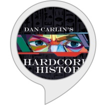 Hardcore History Bot for Amazon Alexa