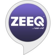 ZEEQ by REM-Fit Bot for Amazon Alexa