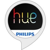Hue Bot for Amazon Alexa