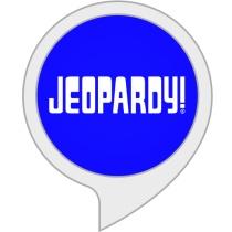 Jeopardy! Bot for Amazon Alexa