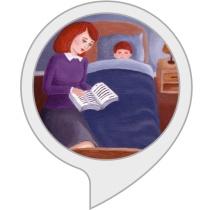 Short Bedtime Story Bot for Amazon Alexa