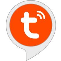 Tuya Smart Bot for Amazon Alexa