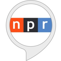 NPR Hourly News Summary Bot for Amazon Alexa