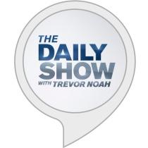 The Daily Show Bot for Amazon Alexa