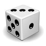 Random Shuffle Bot for Telegram