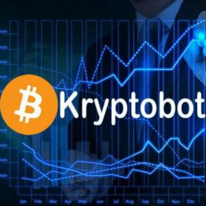 Kryptobot for Telegram