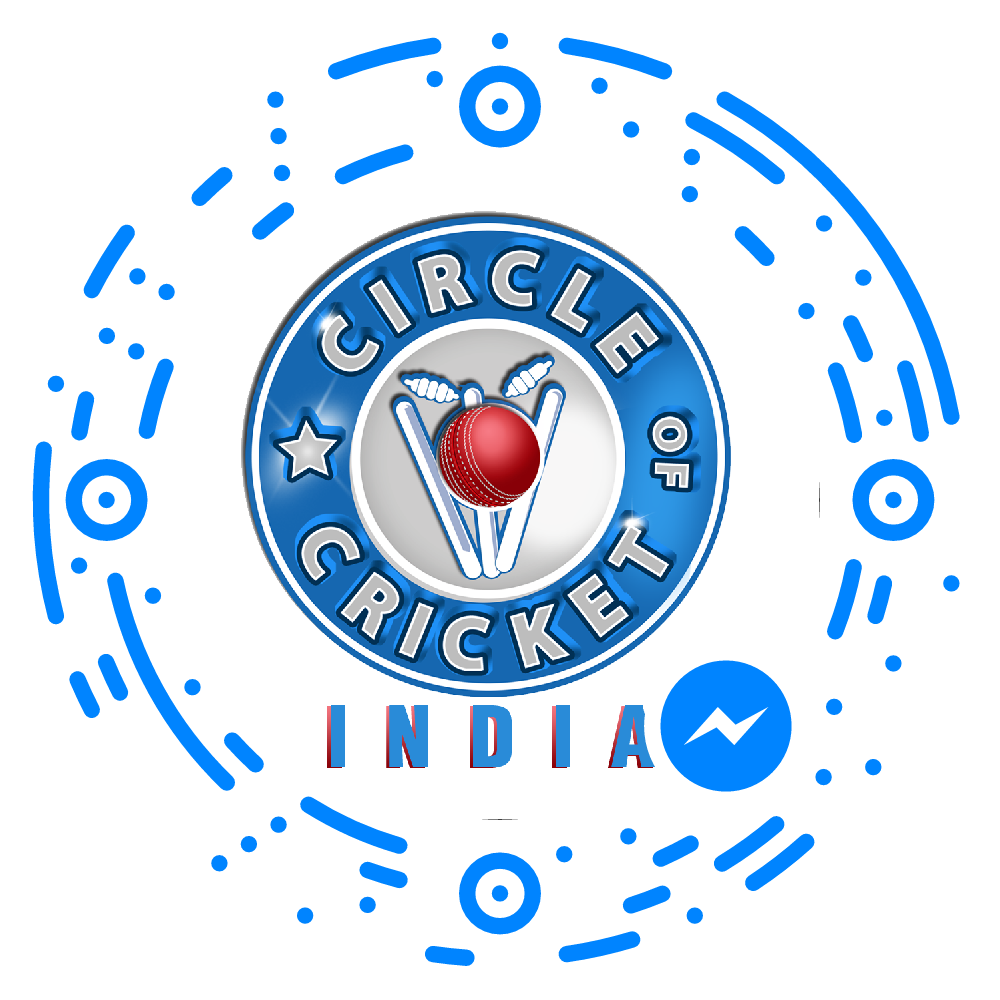 Circle of Cricket Bot for Facebook Messenger