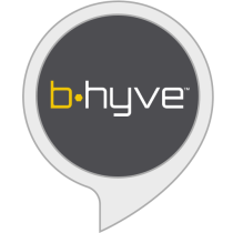 Orbit B-Hyve Bot for Amazon Alexa