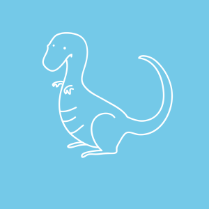 Dino Bot for Facebook Messenger