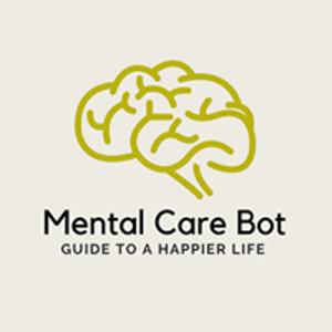 Mental Care Bot for Facebook Messenger