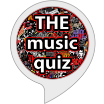 The Music Quiz! Bot for Amazon Alexa