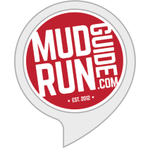 Mud Run Guide Bot for Amazon Alexa