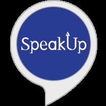 SpeakUp from CKG Foundation Bot for Amazon Alexa