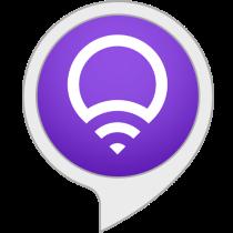 LIFX Optimized for Smart Home Bot for Amazon Alexa