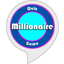 Millionaire Quiz Game Bot for Amazon Alexa