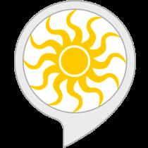 Sunshine Daydream Bot for Amazon Alexa