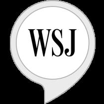 The Wall Street Journal Bot for Amazon Alexa