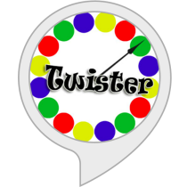 Twister Spinner Bot For Amazon Alexa Chatbottle