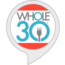 Whole30 Bot for Amazon Alexa