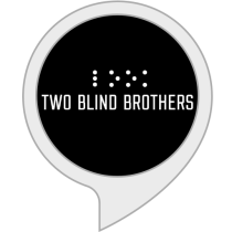Two Blind Brothers: The Daily Tip Bot for Amazon Alexa