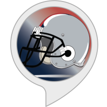 Patriots Fan Live Bot for Amazon Alexa
