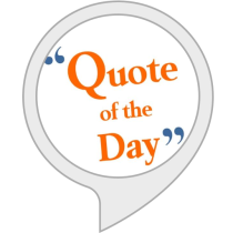 Quote of the day Bot for Amazon Alexa