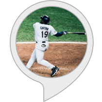Baseball Player Batter Stats Bot for Amazon Alexa