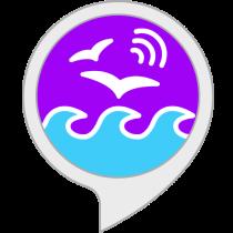 Zen Sounds: Beach Sounds Bot for Amazon Alexa