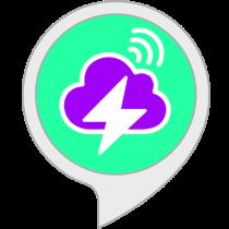 Zen Sounds: Thunder Sounds Bot for Amazon Alexa