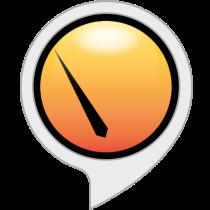 Acoustic Metronome Bot for Amazon Alexa