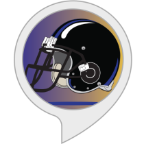 Ravens Fan Bot for Amazon Alexa