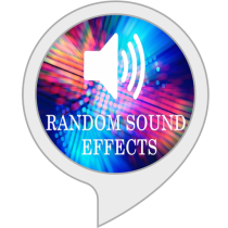 Random Sound Effects Bot for Amazon Alexa