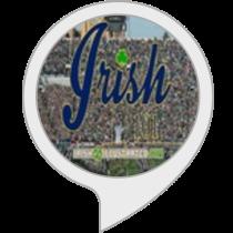 Notre Dame Football Facts Bot for Amazon Alexa