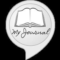 MyJournal Bot for Amazon Alexa