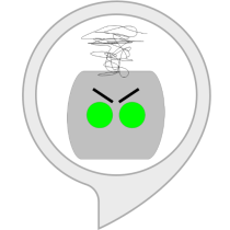 Cranky Robot for Amazon Alexa