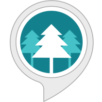 Forest Sounds Bot for Amazon Alexa