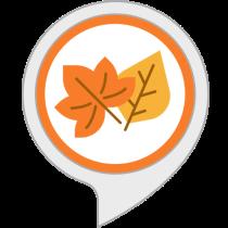 Sleep Sounds: Windy Leaves Bot for Amazon Alexa