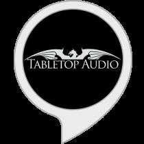 Tabletop Audio Bot for Amazon Alexa