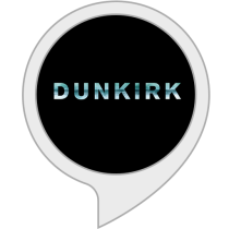 Dunkirk Bot for Amazon Alexa