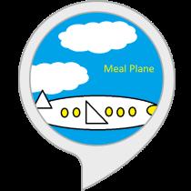 Meal Plane Bot for Amazon Alexa