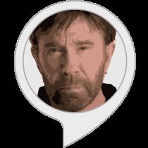 Unofficial: Jokes about Chuck Norris Bot for Amazon Alexa