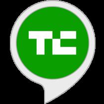 TechCrunch Bot for Amazon Alexa