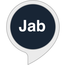 Jab Bot for Amazon Alexa
