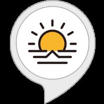 Daily UV Index Bot for Amazon Alexa