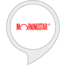 Morningstar Bot for Amazon Alexa