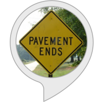 Pavement Ends Ministry Bot for Amazon Alexa