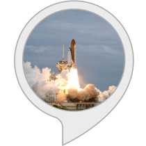 NASA Countdown Bot for Amazon Alexa - ChatBottle