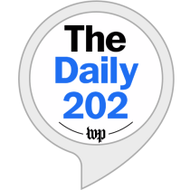 The Daily 202's Big Idea Bot for Amazon Alexa