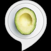 Avocado Facts Bot for Amazon Alexa